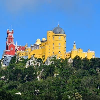 Sintra Portugal Guide - Fully Updated for 2019!
