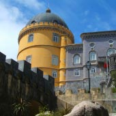 sintra home